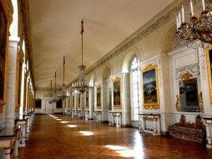 Grand Trianon Hall
